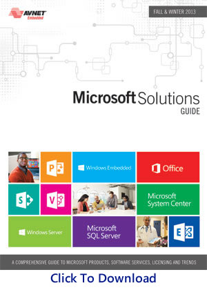 Download Microsoft Solutions Guide
