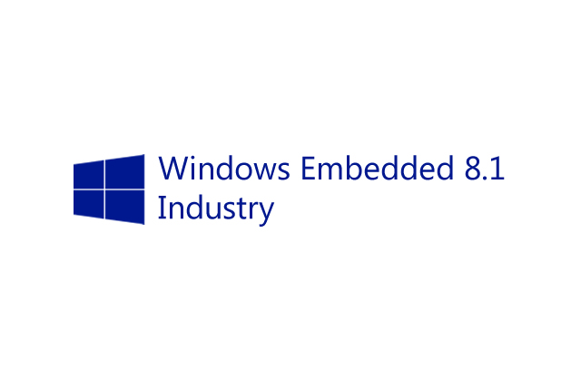 Windows Embedded 8.1 Industry