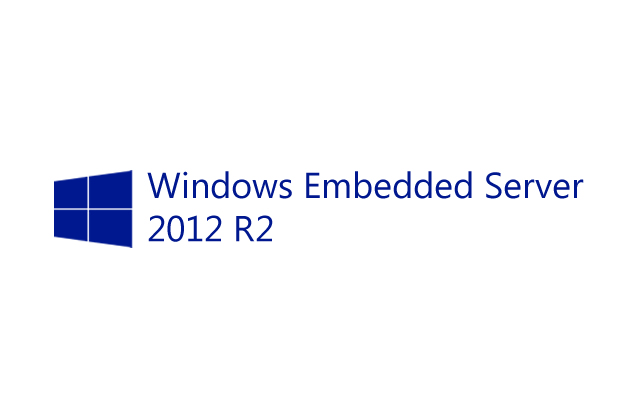 Windows Embedded Server 2012 R2